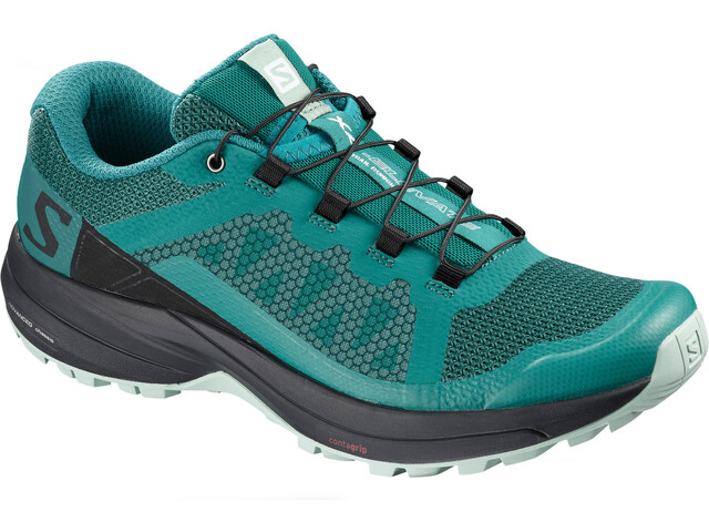 Salomon XA Elevate Shoes Damen deep lake/black/eggshell blue